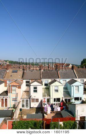 Victorian Cityscape (2081)