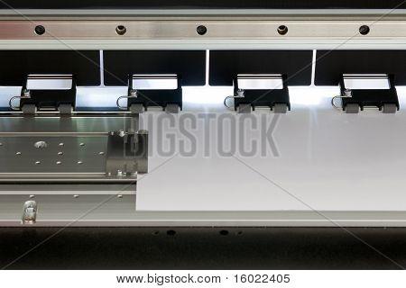 ink jet printer Detail