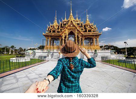 Follow Me To Bangkok