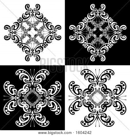 Fancy Ornamental Art 24
