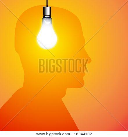 Idea Silhouette