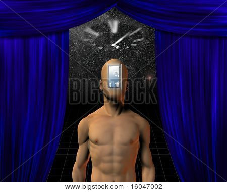 Mind Doorway Time