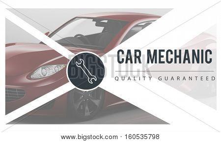 Car Automotive Design Concept