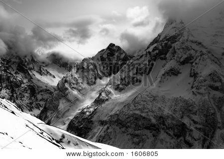 Austere Rocks
