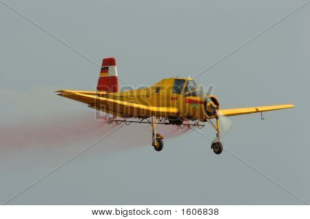 Agriculture Aircraft
