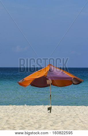 Perhentian Kecil Island beach Terengganu Malaysia. Peaceful place.