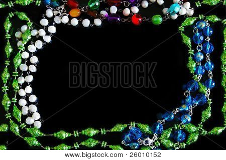 bead border