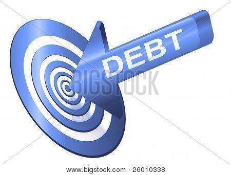 Objetivo de la deuda.