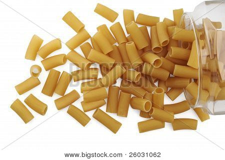 Noodles, Dried Pasta.