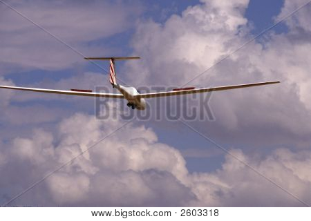 High Performance Sailplane
