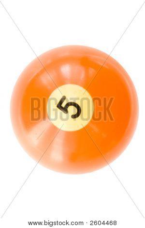 Billard Ball