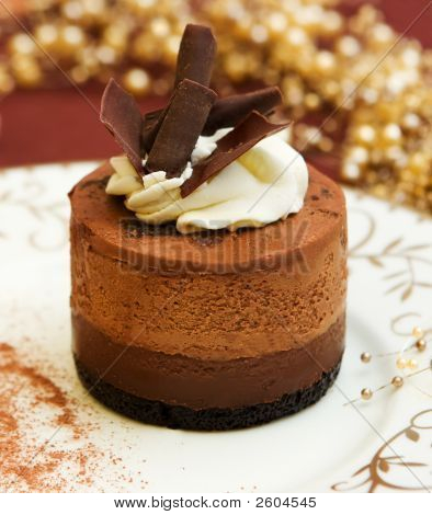 Chocolate Mousee Cake