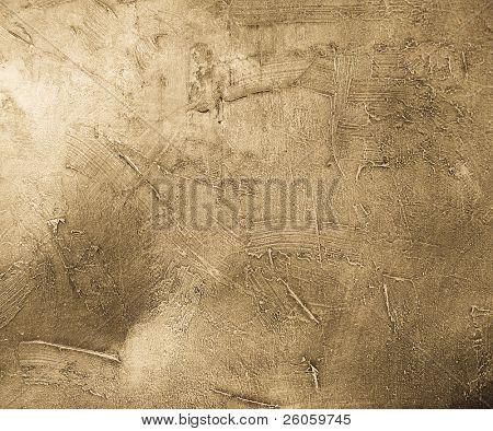 Monochrome Acryl Hintergrund