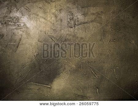 Acrylic paint background
