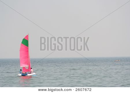 Traditional Sailing Regatta