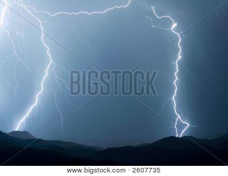 Mammoth Lightning