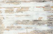 Bright Grungy Wooden Texture Background, Grungy Vintage Backdrop - Bright And Rusty Series poster