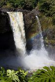 Three Days Of Rainbow Falls: Beauty