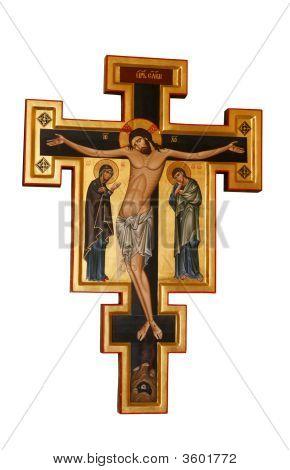 Cross Orthodox