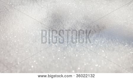 Soft Soapy Bubbles Background