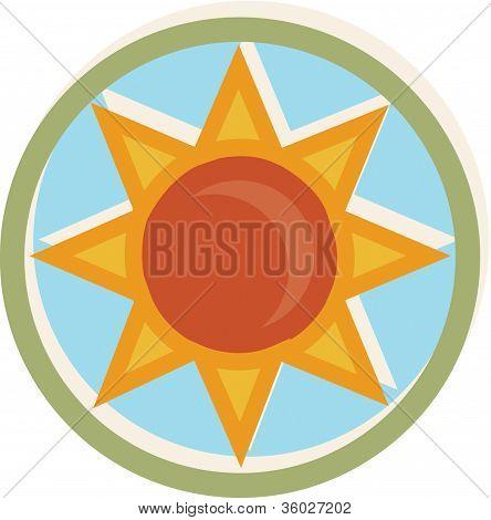 Hot Sun