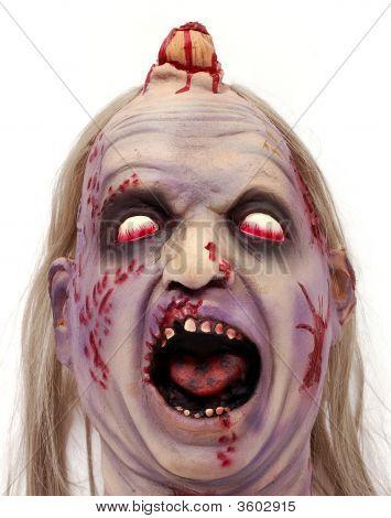 Horror Head