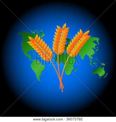 Colourful Natural Icon