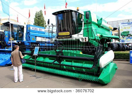 International Agro-industrial Exhibition