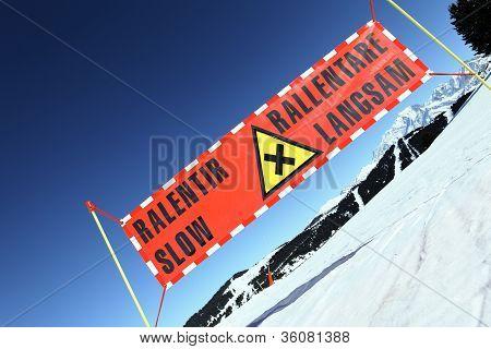 Ski Risk