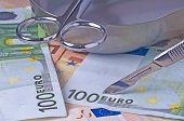 Постер, плакат: Операция евро