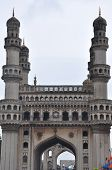 foto of charminar  - Charminar in Hyderabad in Andhra Pradesh - JPG