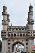 foto of charminar  - Charminar in Hyderabad in Andhra Pradesh - JPG