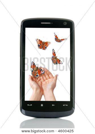 Mobile Telephone