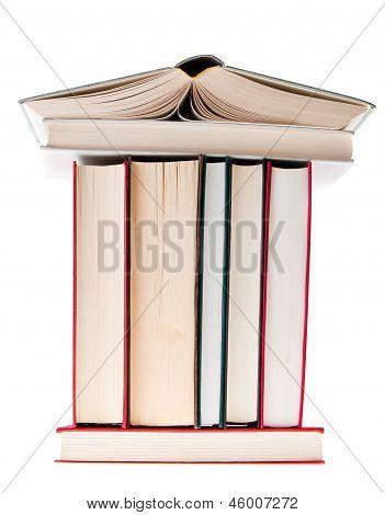 Books Building