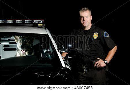 Oficial de K9