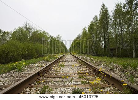 Railways to nowhere