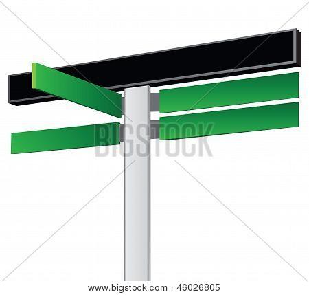 Brightly Sign