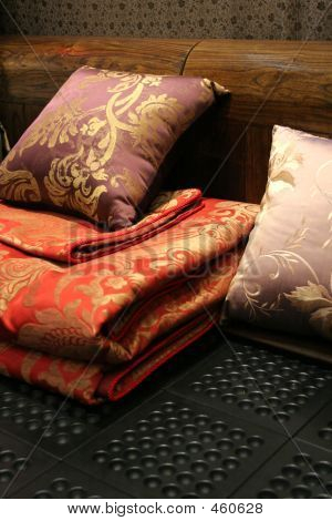 Bed Linen - Home Interiors