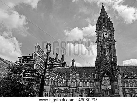 Manchester - UK