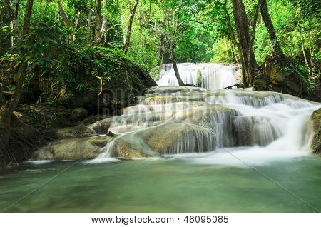 Waterfall Eravan