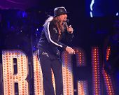 LAS VEGAS - MAY 18:  Kid Rock at Tiger Jam 2013 at the Mandalay Bay Events Center on May 18, 2013 in
