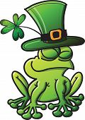 stock photo of st patty  - St Patrick - JPG