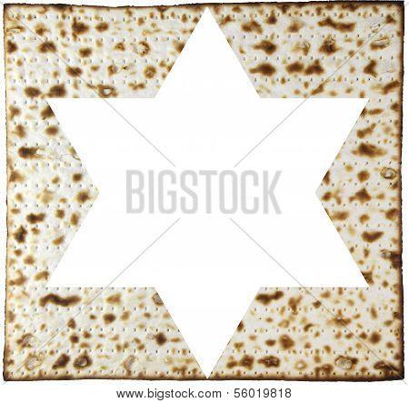 Matzah And Magendavid
