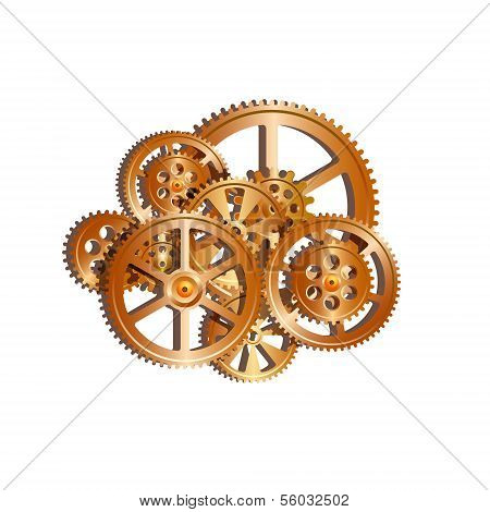 Gears Mechanical