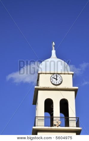 Igreja grega