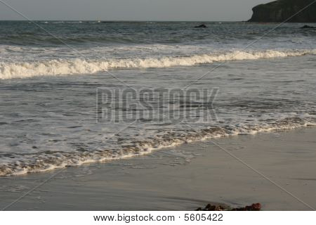 irish tides