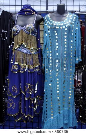 Greek Dancing Dresses