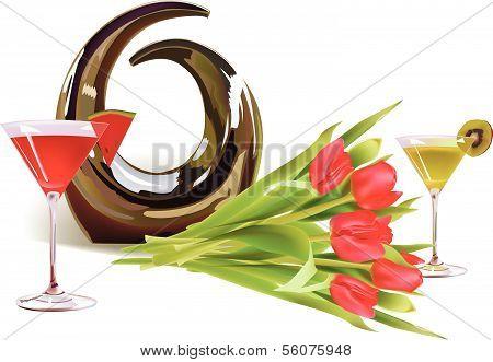congratulation, selebration background