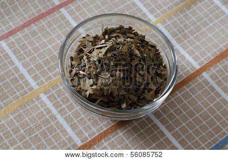 Ginkgo Biloba Dried Leaves