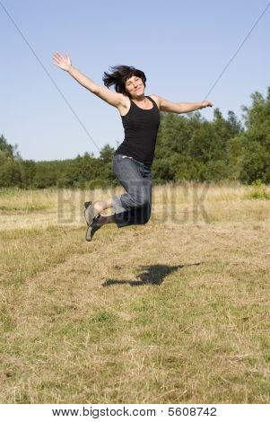 Country Jump